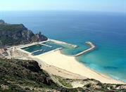 Spiaggia Buggerru - Fluminimaggiore
