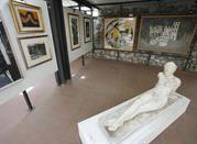 Pinacoteca d'Arte Moderna - Avezzano