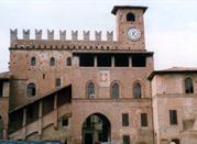 Palazzo del Podestà - Castell'Arquato