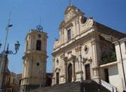 Tesoro di Santa Maria La Stella - Militello in Val di Catania