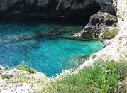 Grotta del Diavolo - Marina di Leuca