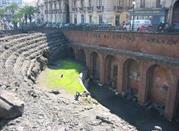 Anfiteatro Romano - Catania