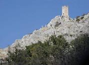 Torre di Roccapreturo - Acciano