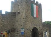 Porta d' Arci - Rieti