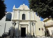 Chiesa di Sant'Antonio da Padova - Salve