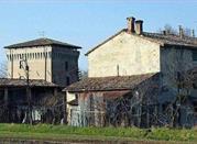 Torrione di Beneceto - Parma