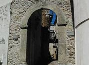 Porta del Sangue - Guardia Piemontese