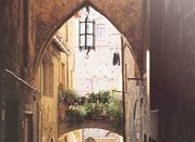 Ghetto - Siena