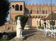 Castello di Mornico - Mornico Losana