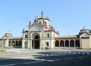 Cimitero Monumentale - Pavia