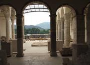 Museo Nazionale di Santa Maria delle Monache - Isernia