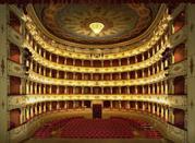 Teatro Gioachino Rossini - Pesaro