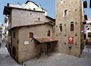 Casa di Dante Alighieri - Firenze