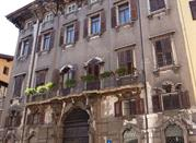 Palazzo Larcher-Fogazzaro - Trento