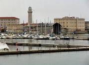 Ex Faro La Lanterna - Trieste