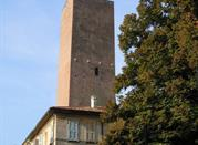 Torre Zuccaro - Mantova