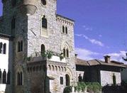 Castello Creiger-Canussio - Cividale del Friuli