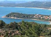 Spiaggia Porto Frailis - Arbatax