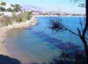 Spiaggia di Fontania - Gaeta