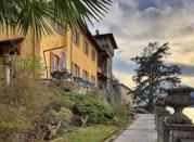 villa stupenda - Bellano