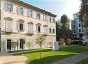 Palazzo Anguissola - Milano
