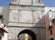 Porta di Sant' Andrea - Andria