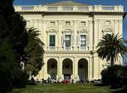 Villa Cambiaso Giustiniani - Genova