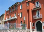 Palazzo Manfra - Avellino