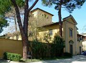 Villa Montalvo - Campi Bisenzio