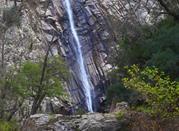 Cascata Muru Mannu - Villacidro