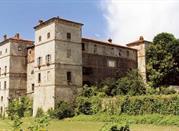 Castello di Saliceto - Saliceto