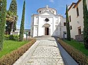 Monastero di San Daniele - Abano Terme
