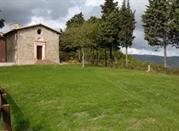 Chiesa di Santa Cristina - Valtopina