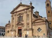 Collegiata di Santo Stefano - Novellara