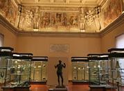 Musei Vaticani: Museo Gregoriano Etrusco - Roma