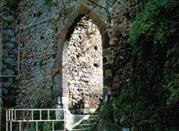 Porta San Giuliano o Aragonese - Randazzo