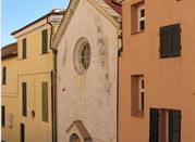 Oratorio di San Leonardo - Imperia