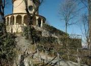 Sacro Monte di Crea - Serralunga di Crea