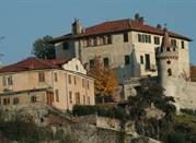 Castello Vescovile - Albiano d'Ivrea
