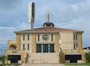 Santuario della Madonna Greca - Isola di Capo Rizzuto