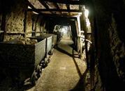Museo della Miniera - Massa Marittima