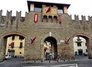 Porta San Lorentino - Arezzo