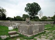 Altilia (Saepinum) - Sepino