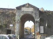 Porta Trento e Trieste - Arezzo