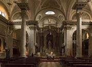 Chiesa di San Cassiano  - Venezia