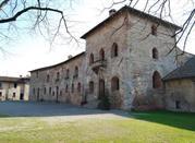 Castello Corneliano - Truccazzano