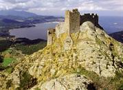 Castello San Martino ruderi - Portoferraio