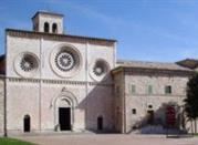 Museo di San Pietro - Assisi