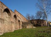 Bastioni e Mura - Piacenza