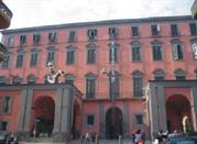 Palazzo Roccella - Palermo